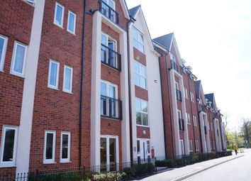Thumbnail 2 bed flat to rent in Houseman Crescent, West Didsbury