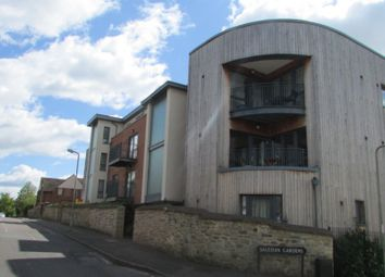 Thumbnail 2 bed flat to rent in Crescent Road, Cowley, Oxford