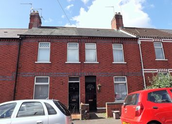 Thumbnail 2 bed terraced house to rent in Florentia Street, Cathays, Cardiff