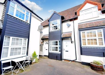 Thumbnail 1 bed property to rent in The Mews, High Lane, Stansted