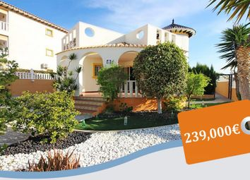 Thumbnail 2 bed villa for sale in Campoamor, Orihuela Costa, Spain