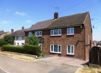 Thumbnail 3 bed property to rent in Valley Road, Wellingborough