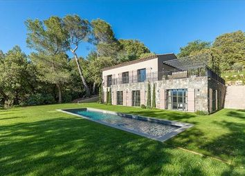 Thumbnail 4 bed detached house for sale in Mougins, France