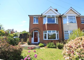 3 bed semi-detached house for sale in Bitterne Crescent, Southampton SO19