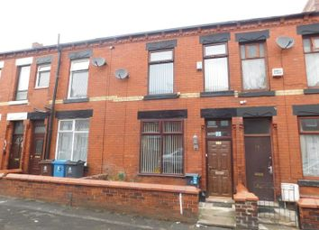 Thumbnail 4 bed terraced house for sale in Crete Street, Oldham