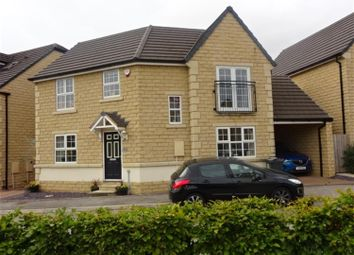 Thumbnail 3 bed detached house for sale in Jilling Ing Park, Earlsheaton, Dewsbury