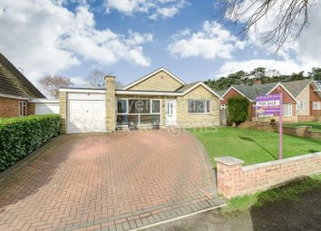Thumbnail 3 bed bungalow for sale in Whalley Drive, Bletchley, Milton Keynes