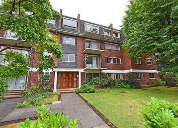 Thumbnail 2 bed flat for sale in Stretford Court, 110 Worple Road, Wimbledon