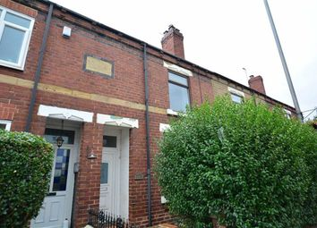 Thumbnail 3 bed terraced house for sale in Castleford Road, Normanton, West Yorkshire