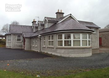 Thumbnail 5 bed detached house for sale in Cabragh, Dungannon