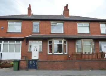 Thumbnail 3 bedroom terraced house for sale in East View, The Town, Dewsbury