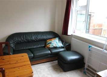 Thumbnail 4 bedroom shared accommodation to rent in (Room Three) Algar Road, Trent Vale, Stoke On Trent