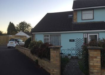 Thumbnail 1 bed flat to rent in Underwood Road, Glastonbury