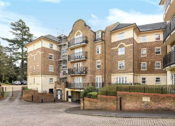 Thumbnail 2 bed flat for sale in The Huntley, Carmelite Drive, Reading, Berkshire