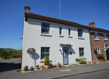 Thumbnail 4 bed end terrace house for sale in Bull Lane, Maiden Newton, Dorchester