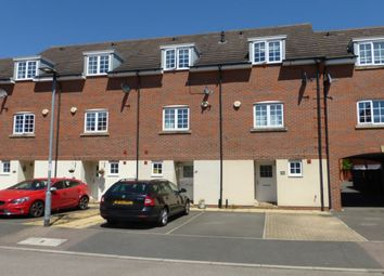 Thumbnail 3 bedroom terraced house for sale in Shorts Avenue, Shortstown, Bedford