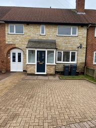 Thumbnail Terraced house to rent in Tunnell Lane, Kings Heath, Birmingham