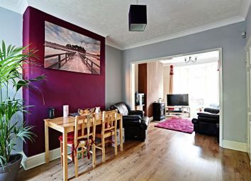 Thumbnail 2 bed terraced house for sale in Ryde Street, Hull