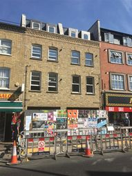 Thumbnail Retail premises to let in 191 Rye Lane, London