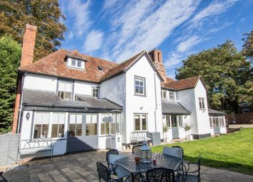Thumbnail 6 bed detached house for sale in Chapel Street, Steeple Bumpstead, Haverhill