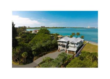 Thumbnail Land for sale in 3344 Gulfmead Dr, Sarasota, Florida, 34242, United States Of America