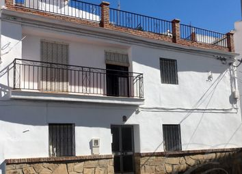 Thumbnail 8 bed town house for sale in Canillas De Aceituno, Axarquia, Andalusia, Spain