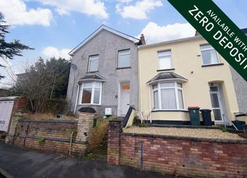 Thumbnail 3 bed property to rent in Summerhill Avenue, Newport