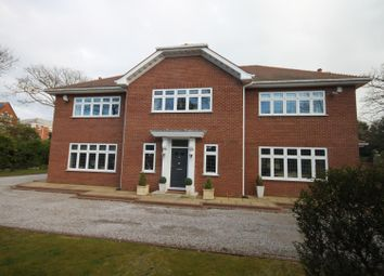 Thumbnail 5 bed detached house for sale in Waterloo Road, Birkdale, Southport
