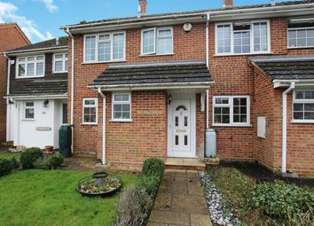 Thumbnail 3 bed terraced house for sale in Church Road, Slapton, Leighton Buzzard