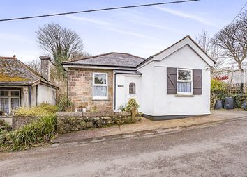 Thumbnail 3 bed bungalow for sale in Bolenowe, Troon, Camborne