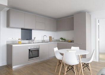 Thumbnail 2 bed flat for sale in Northpoint Tolworth Tower, Tolworth