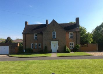 Thumbnail 4 bed detached house to rent in Trenchard Square, Scampton, Lincoln