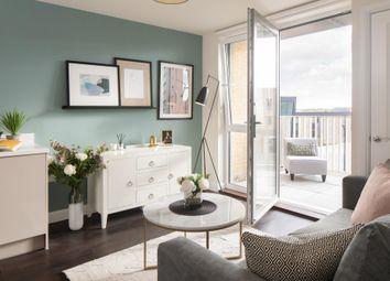 "Thumbnail 2 bedroom flat for sale in ""2 Bedroom Apartment"" at Hauxton Road, Trumpington, Cambridge"
