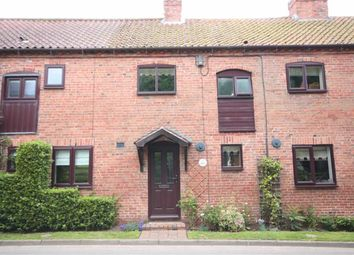 Thumbnail 3 bed barn conversion for sale in The Granary, Grove, Nottinghamshire
