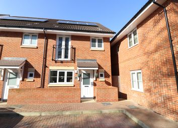 Thumbnail 3 bedroom semi-detached house for sale in Shafford Meadows, Hedge End, Southampton, Hampshire