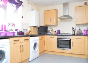 Thumbnail 3 bedroom end terrace house to rent in Dagnam Park Drive, Romford