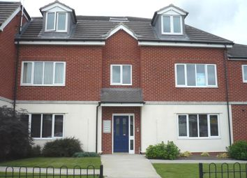 Thumbnail 2 bedroom flat to rent in Springhead Court, Hotham Road South, Hull