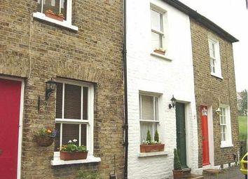 Thumbnail 2 bed terraced house to rent in Trafalgar Terrace, Harrow-On-The-Hill, Harrow