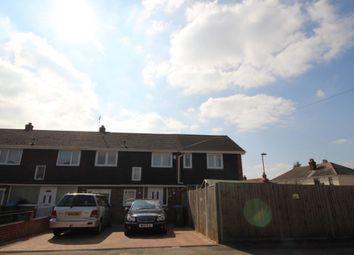 Thumbnail Room to rent in Northmore Road, Locks Heath, Southampton