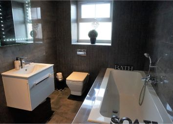 Thumbnail 4 bed semi-detached house for sale in Waltersgreen Crescent, Warrington