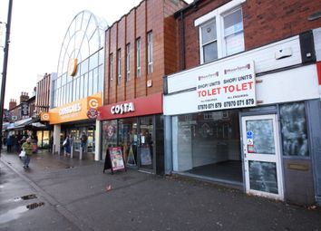 Thumbnail Retail premises to let in Austhorpe Road, Leeds