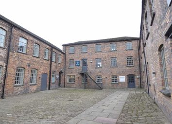 Thumbnail Office to let in King Street, Stoke-On-Trent, Staffordshire