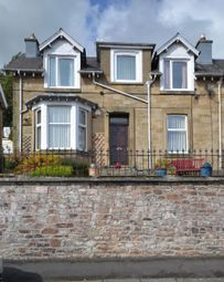 Thumbnail 3 bed semi-detached house for sale in Sunnybank, 15 Langlands Road Hawick