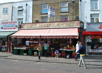 Thumbnail Restaurant/cafe to let in 18-20 Choumert Road, Peckham, London