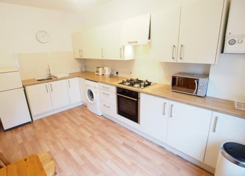 2 bed flat to rent in George Street, Left AB25