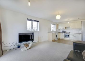 Thumbnail 1 bed flat for sale in Todd Close, Borehamwood, Hertfordshire