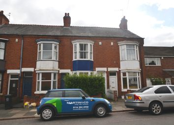 Thumbnail 2 bed terraced house to rent in Lambert Road, Leicester