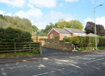 Thumbnail 3 bed detached house for sale in Hyndburn Road, Great Harwood, Blackburn