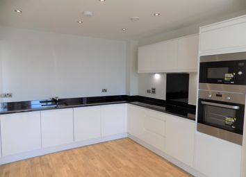 Thumbnail 1 bed flat for sale in Crossway, London