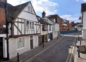 Thumbnail 4 bedroom town house for sale in Best Lane, Canterbury